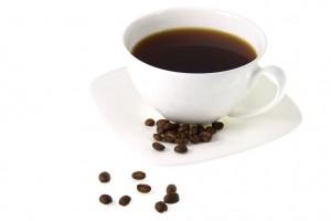 cup coffe bean