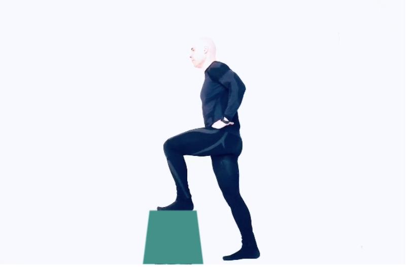 beneficios de los ejercicios funcionales