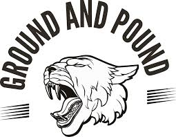 ground and pound ropa